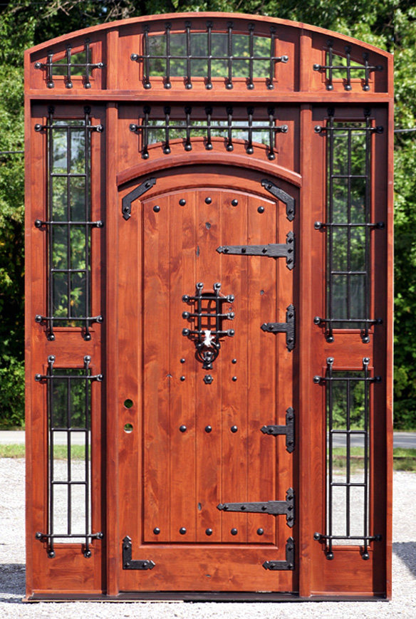 Exterior doors for sale in chicago mahogany doors wood for Exterior doors for sale