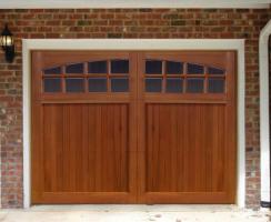 Wood Overhead Garage Doors Nicksbuilding Com