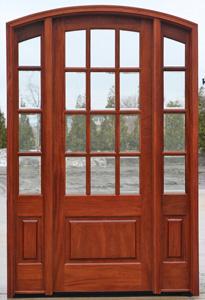 Round Top Doors Arched Top Doors Radius Doors For Sale In Hawaii Nicksbuilding Com