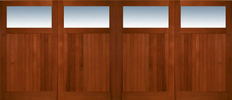 Wood overhead garage doors for sale in milwaukee wisconsin for Carriage style garage doors for sale