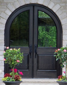 Mahogany exterior front doors for sale in hawaii for External front doors for sale