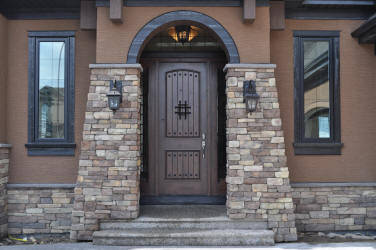 rustic Tuscany wood doors for sale in Milwaukee wisconsin & Alder Doors  Rustic Doors and Tuscany style doors Mediterranean ...