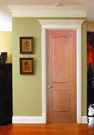 2 panel wood interior doors in hawaii