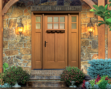 Charmant Arts And Crafts Doors, Craftsman Style Doors , Mission Style Doors, Front  Exterior Doors For Sale In Michigan