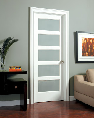 Interior wood five panel shaker doors for sale in michigan nicksbuilding com for 5 panel frosted glass interior door