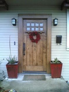 Mahogany Exterior Wood Doors for sale in Ohio FRONT DOORS – ENTRY ...