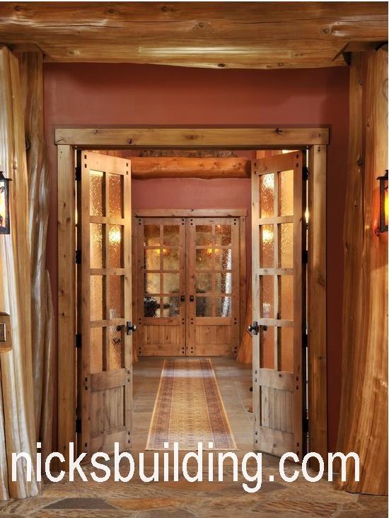 Rustic Exterior Doors Tuscany Entry Doors Mediterranean Wood Doors For Sale In Ohio