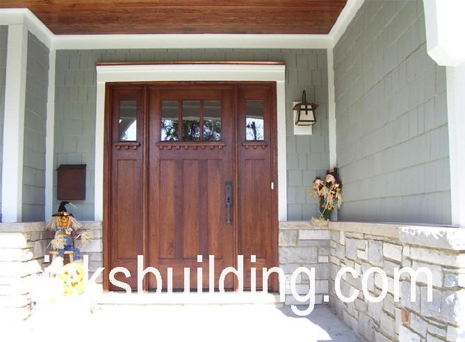 Craftsman Doors Mission Doors Shaker Doors For Sale In South