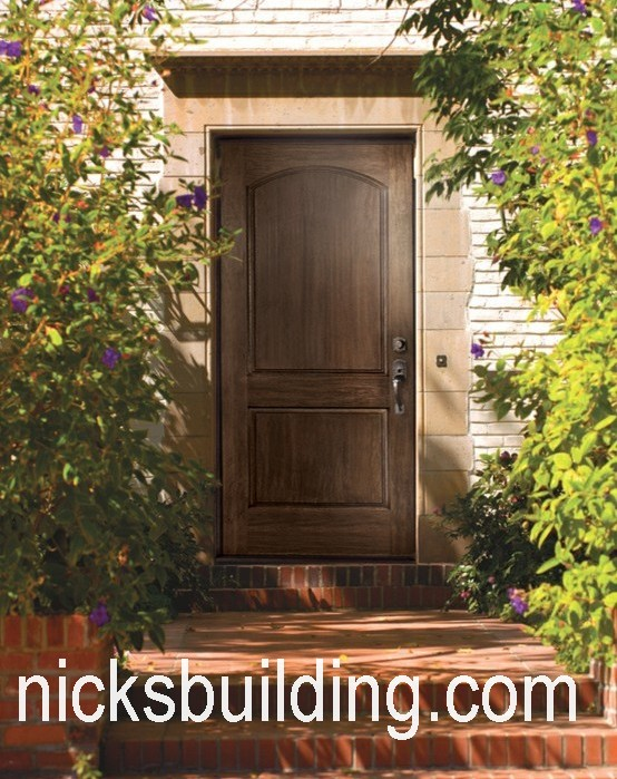 Mahogany wood exterior doors for sale in south carolina for Front doors for sale