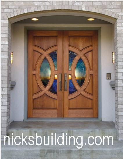 mahogany wood exterior doors for sale in south carolina. Black Bedroom Furniture Sets. Home Design Ideas