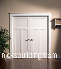 shaker interior wood doors and mission interior doors for sale in pennsylvania nicksbuilding com