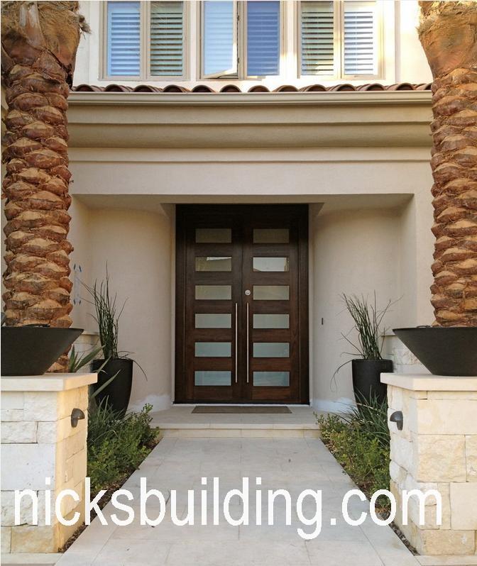 Doors for home nicksbuilding com page 3 for Front entrance doors for sale