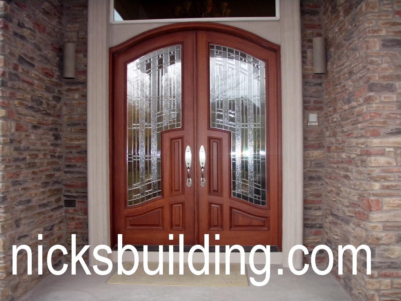 Exterior Wood Doors For Sale In Washington Entry Doors