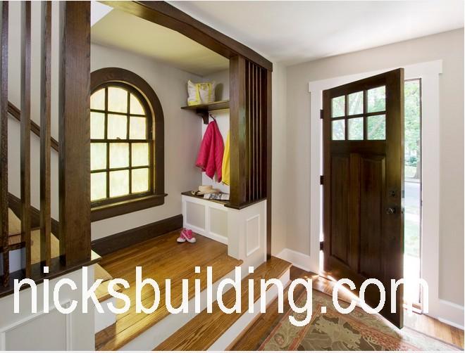 Craftsman Style Doors And Shaker Doors For Sale In Pennsylvania Nicksbuilding Com