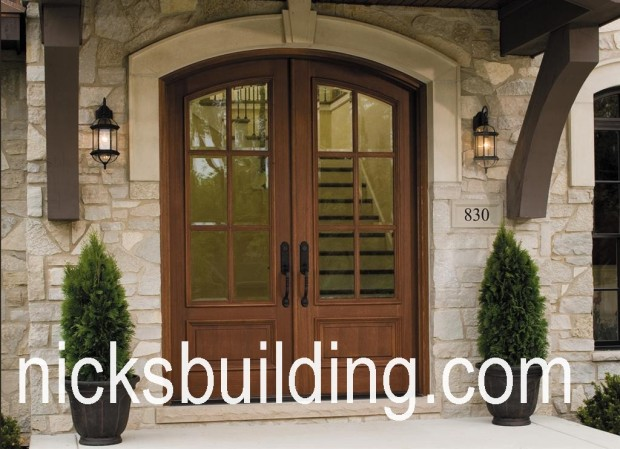 Exterior Wood Doors For Sale In Washington Entry Doors Interior