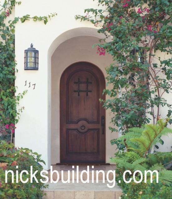 mediterranean-entry-DOORS-PENNSYLVANIA | NICKSBUILDING.COM