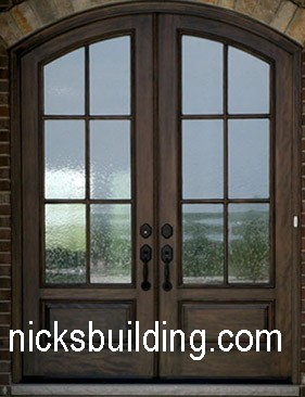 Mahogany exterior doors for sale in missouri for External front doors for sale