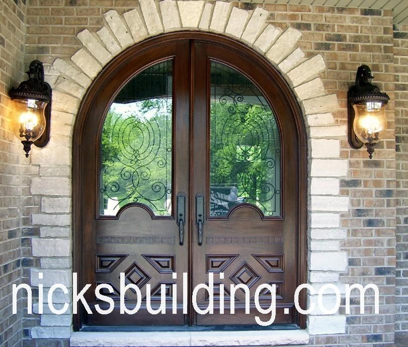 Exterior doors for sale in chicago Mahogany Doors , Wood Doors ...