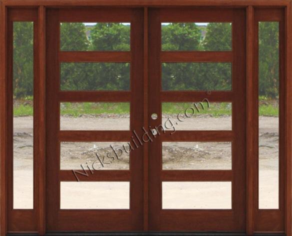 Solid Wood Exterior Door For Sale In Ottawa Nicksbuilding Com