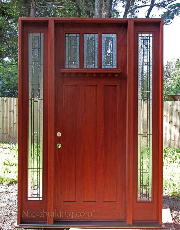 craftsman style exterior doors for sale in texas. Black Bedroom Furniture Sets. Home Design Ideas