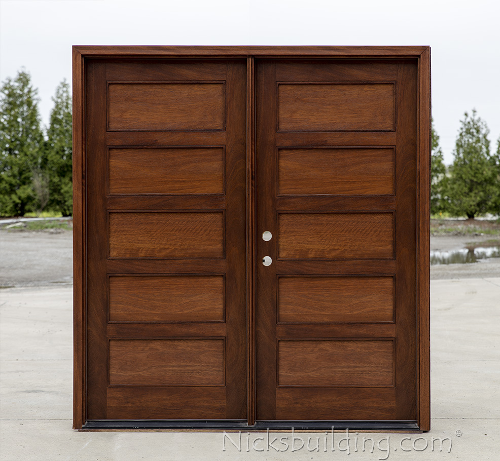 craftsman style exterior doors for sale in north dakota. Black Bedroom Furniture Sets. Home Design Ideas