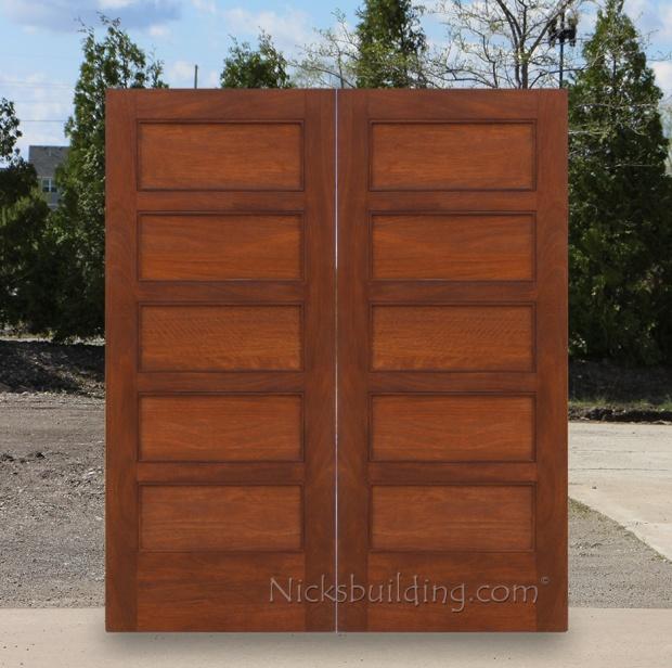 NICKSBUILDING.COM   WOOD DOORS,FRONT DOORS,EXTERIOR DOORS,INTERIOR DOORS