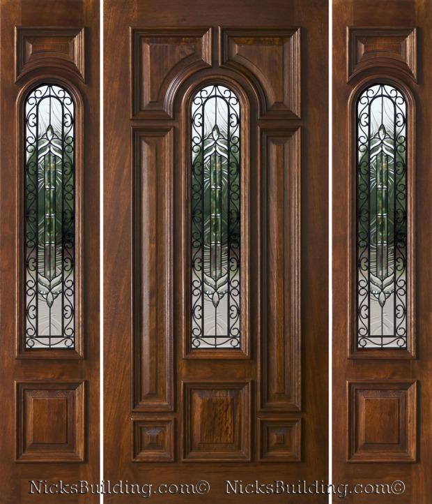 NICKSBUILDING.COM | WOOD DOORS,FRONT DOORS,EXTERIOR DOORS,INTERIOR DOORS
