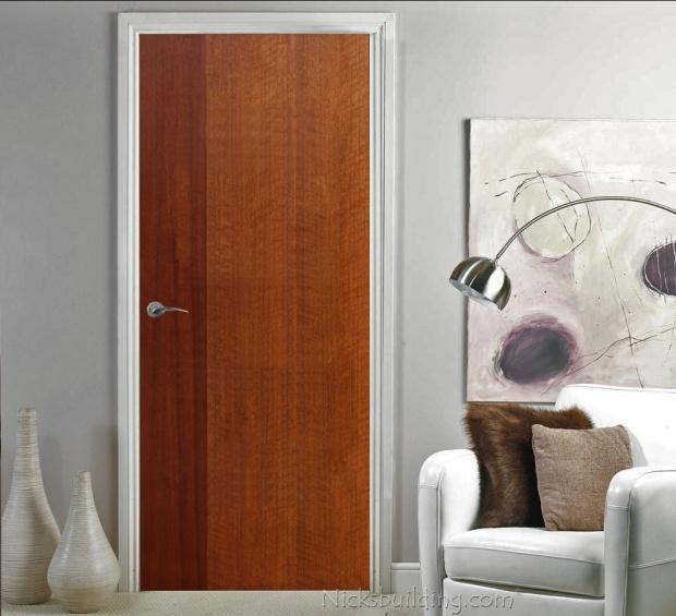 Solid Wood Interior Door For Sale In Edmonton Nicksbuilding