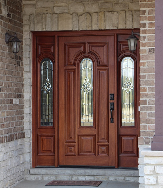 Nicksbuilding Wood Doorsfront Doorsexterior Doorsinterior Doors